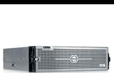 Dell PowerVault MD1000 15 x 500GB SAS Drives Storage Array 7.5TB Network