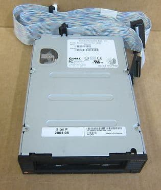 Dell Powervault 110TDLT VS160 Internal Tape Drive 8X850 SCSI With Airlink Cable