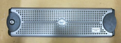 Dell Powervault 220S Locking Front Bezel With Key CN-07R811