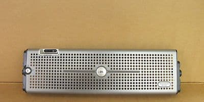 Dell Powervault MD1000 Server Faceplate Front Cover Bezel P/N 0RB928 RB928