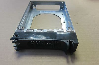 Dell - YC340 - SCSI Hard Drive HDD Hot-Swap Tray Caddy - For Poweredge