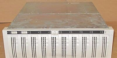 EMC Avid Array 005042830 With 10 x 18gd HDD, Controllers, PSU -  CLARiiON