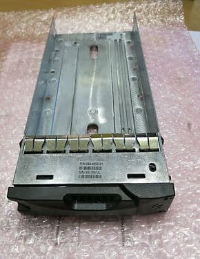 EqualLogic 64212-01 PS6000X SAS Hot plug Hard Drive Tray Caddy