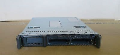 Fujitsu BX620 S5 Blade Server 2 x Quad-Core X5570 2.93GHz 8GB - FAST Delivery