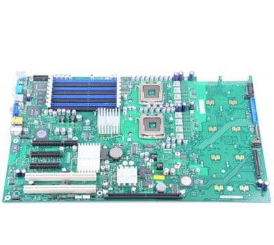Fujitsu PRIMERGY RX300 S3 Motherboard Systemboard S26361-D2119-C15 GS 2
