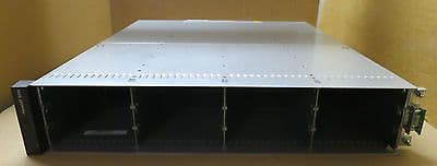 Fujitsu Siemens FibreCAT SX88 Storage Array Expansion EXPN SAN Fibre Channel