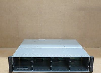 Fujitsu Siemens FibreCAT SX88 Storage Array Expansion SAN FC Fibre Channel