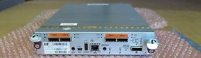 HP AW592A 582934-001 P2000 G3 QUAD PORT SAS MSA ARRAY CONTROLLER Storageworks