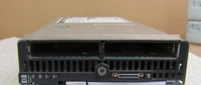 HP BL460c Blade Server Dual-Core 2Gb Ram 416653-B21 with full specification