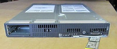 HP Integrity BL860c AD217A Blade Server with Intel Itanium 2 9140M 1.6Ghz 18M Ca