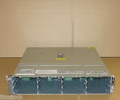 HP Lefthand NSM2120 AN214A  Dual-Core 2.40Ghz, 2Gb,Rack Mount NAS Storage Array