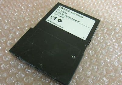 HP Omnibook Laptop 4.1Gb Hard Disc Drive HDD - F1467A