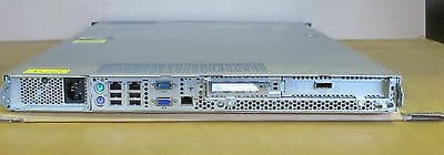 HP P4300 G2 8TB iSCSI Rack Mount Storage Array SAN with 8 x 1TB SAS drives
