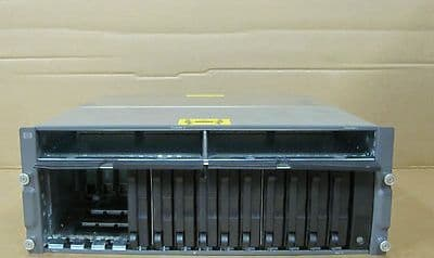 HP StorageWorks 500 Modular Smart 14-Bay Array Series MSA500 P/N:70-40539-02