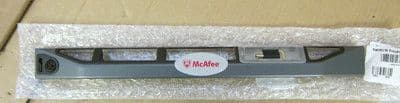 McAfee Dell PowerEdge R610 front bezel + key part number J4JF4