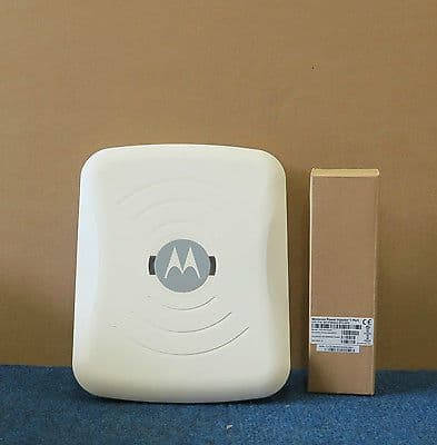 Motorola AP-6532-66030-WR - 802.11n Access Point Dual Radio Base Station