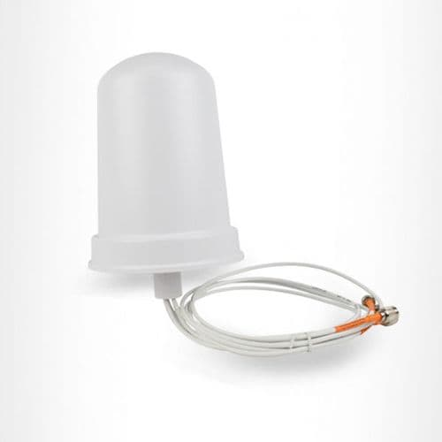 New Cisco AIR-ANT2544V4MR Aironet Dual-Band MIMO Omnidirectional Antenna