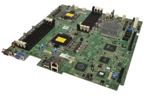 New Dell PowerEdge R510 V3 Motherboard Server Systemboard Mobo pn 84YMW 084YMW