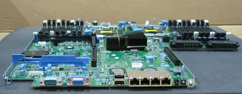New Dell PowerEdge R710 Motherboard Server Systemboard Mobo VWN1R 0VWN1R