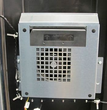 SUN StorageTek Model L700 Fan Unit SUN Tape Libary 419737301