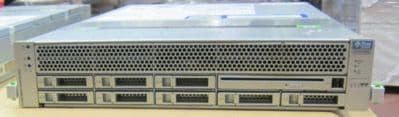 Sun Fire X4440 4 x Dual-Core 3.2Ghz 32Gb 2u Rack Server with full specification