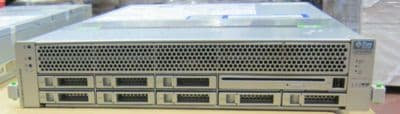 Sun Fire X4440 4 x Quad-Core 2.7Ghz 64Gb 2u Rack Server with full specification