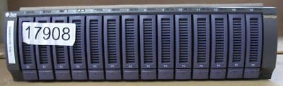 Sun StorageTek CSM100 14 bay Storage Array + 14 x 146gb