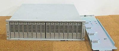 Sun StorageTek CSM200-EU 16 Bay Fibre Channel Array, 16 x 146 GB HDD 15K