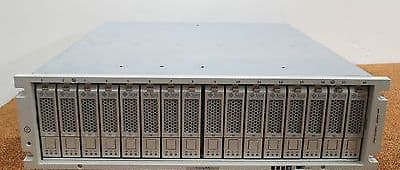 Sun StorageTek Storedge CSM200-EU Hard Drive Expansion 0843 Array 16 x 300GB