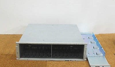 Sun Storagetek 6140 - 16 Bay Fibre Channel Array Enclosure - 594-2009-02