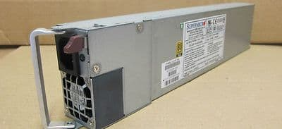 SuperMicro 1U 720W Redundant PSU Module PWS-721P-1R Switching Power Supply