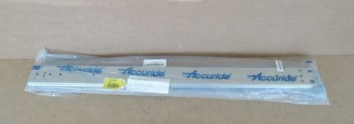 Accuride Sliding Rails with Lock In and Lock Out Feature DZ3307-0024-2