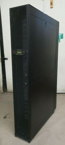 APC PDPM277H PDM Modular Remote Power Panel Distribution 300mm 1200mm Cabinet