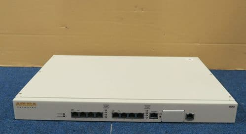 Aruba 800 Controller Wireless Access Point Wireless LAN Controller AP Points