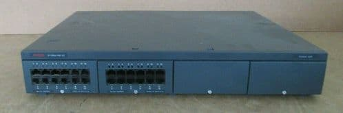 Avaya IP Office IP500 V2 Control Unit 700476005 IPO 500 700476005 2 x 700476021