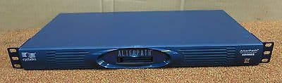 Avocent Cyclades AlterPath ACS 32 - Advanced 32 Port Console Server