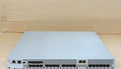 Brocade 7800 Fibre Channel FC Fabric Extender HD-7800-0001