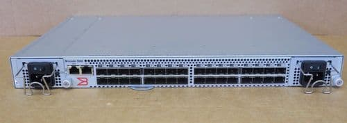 Brocade Dell DL-5020-0004 5000 5020 32-Port Active 4Gb FC Switch JY187 +Licenses