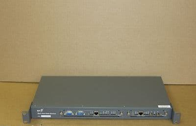 BT Short Haul Data Services Unit With SNMP And LES 100 Module Rackmountable