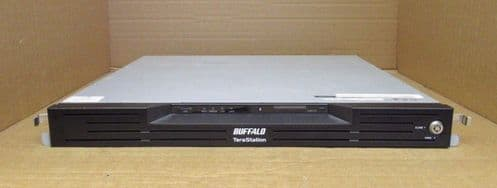 Buffalo Terastation TS-RIXL Rack Mountable Storage Array With Fitted 4 1TB HDD
