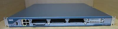 Cisco 2801 CISCO2801 Integrated Services Fast Ethernet Network Router