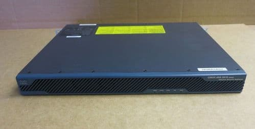 Cisco Adaptive Security Appliance ASA5510-BUN-K9 ASA 5510 Firewall