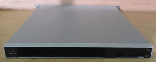 Cisco ASA5512-X Adaptive Security Appliance Firewall With License ASA5512-MB
