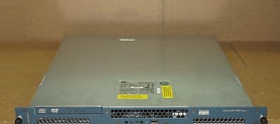 Cisco Global Site Selector GSS-4492-K9 Load Balancer 74-4677-01 GSS 4490 Series