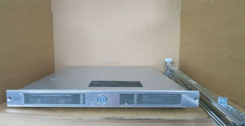 Cisco IronPort C160 - Email Security Appliance 1U With Licenses