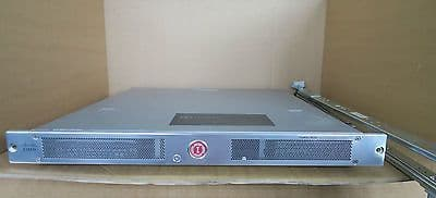 Cisco IronPort M160 Security Management Appliance 1U Rackmount with Licenses