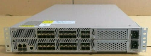 Cisco Nexus 5020 N5K-C5020P-BF 40-Port 10Gb Gigabit Ethernet Switch 2x 1200W PSU