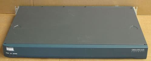 Cisco PIX-515E Unrestricted Network Security Appliance 1U 1x 124040-01-1102 Card