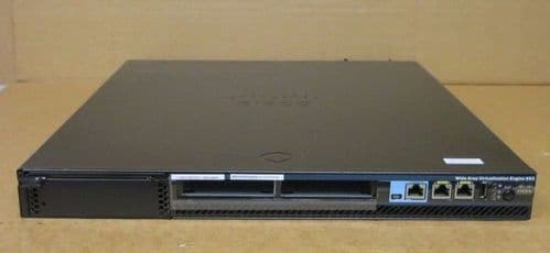 Cisco WAVE-694-KP Wide Area Visualization Engine 964 Without Rackmount ears