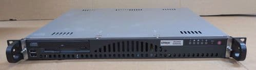Citrix Application Gateway 5013C-M Super Micro SuperServer 3GHz CD-ROM 140W